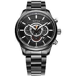 FIYTA Men's Chronograph Quartz Watch - Elegance
