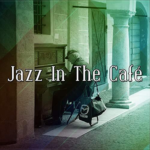 Jazz In The Café Studio Nova Cafe