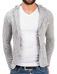 Carisma - Veste légère fashion Carisma gris