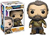 Funko Heroes Pop Bobble-Figurine-Marvel-Guardians O/T Galaxy 2-Ego, 12777