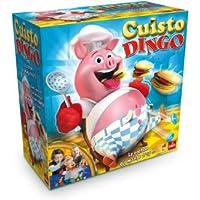 Goliath 30672.006 - Cuisto Dingo - Jeu D'Action Et De Réflexe