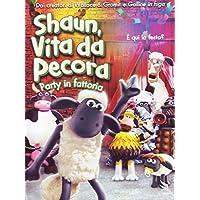 Shaun, vita da pecora - Party in fattoriaVolume09