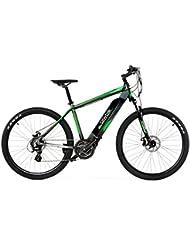 Vélo électrique Biwbik mod. KUBOR Batterie Lithium Ion 36V 11.6Ah