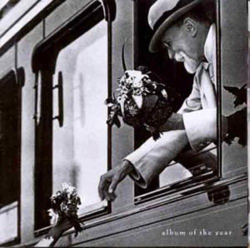 Faith No More: Album Of The Year (Audio CD)