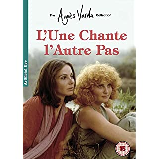 L'une Chante, L'autre Pas (One Sings, the Other Doesn't) [DVD] (1977)