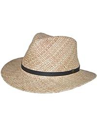 Amazon.it  Beige - Cappelli Panama   Cappelli e cappellini ... 33af77c9166a
