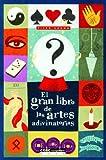 El gran libro de las artes adivinatorias (Pack Esoterismo)
