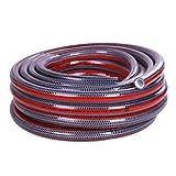 Liuyu · häusliches Leben G1 / 2 Explosionsschutz Schlauch Startseite Bewässerung Wasserleitungen Hochdruck Kunststoff Frostschutz Pvc Rohr (größe : 5m)