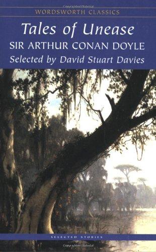 Tales of Unease (Wordsworth Classics) por Sir Arthur Conan Doyle