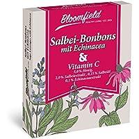 Bloomfield Salbei bonbons mit Echinacea, 1er Pack (1 x 50 g) preisvergleich bei billige-tabletten.eu