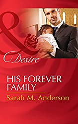 His Forever Family (Mills & Boon Desire) (Billionaires and Babies, Book 67)