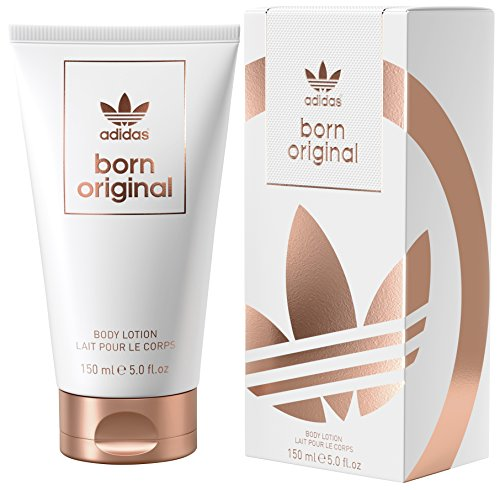 adidas originals born original Body Lotion für Damen, 150ml