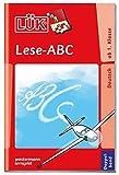 LÜK: Lese-Abc Doppelband: von A bis Z durchs Wörterland ab Ende Klasse 1