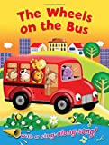 Wheels on the Bus - 4 Great Sounds - Sing Along (Sound Boards - Igloo Books Ltd)