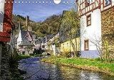 Eine Perle in der Eifel - Monreal (Wandkalender 2020 DIN A4 quer): Monreal gehört zu den schönsten Orten der Eifel (Monatskalender, 14 Seiten ) (CALVENDO Orte) -