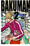 Bakuman Edition simple Tome 2