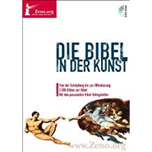 Zeno.org 032 Die Bibel in der Kunst (PC+MAC-DVD)