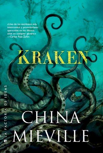 Kraken (Bonus nº 32) por China Miéville