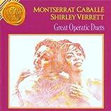 Great Operatic Duets / Montserrat Caballe, Shirley Verrett | Rossini, Gioachino (1792-1868)