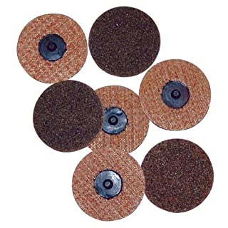 ATD Tools 3151 2 Coarse Grit Quick Change Surface Conditioning Disc, (Pack of 25) by ATD Tools