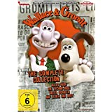 Wallace & Gromit-the Complete Collection