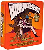 Essential Blaxploitation: 3CDs of Ghetto Funk