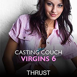 Young girls on bdsm casting couch