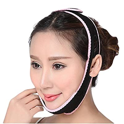 Danapp Slimming mask face-lift bandage Reduce Double Chin Shaper Relaxation Thin belt from Danapp
