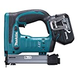 Makita BST221RFE Akku-Tacker 18 V