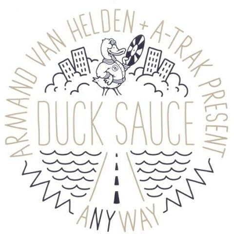 Anyway (2-Track) by Armand Van Helden, A-TRAK, Duck Sauce (2011-01-01)