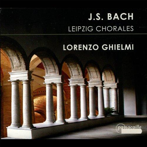 Johann Sebastian Bach organ wo...