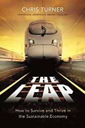 The Leap: How to Survive and Thrive in the Sustainable Economy by Chris Turner (2012-09-11)