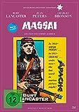 Massai - Der große Apache  (Edition Western-Legenden #53) [Blu-ray]