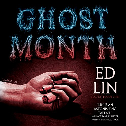Ghost Month  Audiolibri