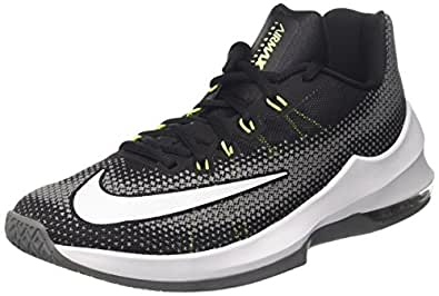 Nike Air Max Infuriate Low, Chaussures de Basketball Homme: Amazon.fr: Chaussures et Sacs