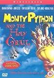 Monty Python & the Holy Grail [Edizione: Regno Unito]