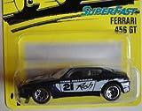 MATCHBOX SUPER FAST FERRARI 456 GT #17