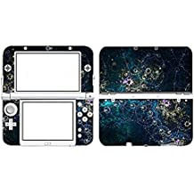 Sopear Sticker Skin Nintendo New 3DS XL Design Autocollant Protection Film  Foils Faceplate Kit
