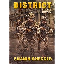 District (Surviving the Zombie Apocalypse Book 11) (English Edition)