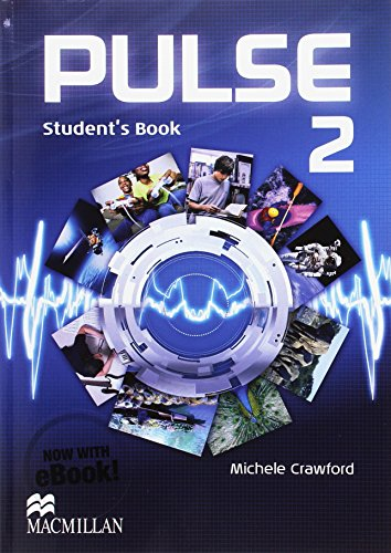 PULSE 2 Sb (ebook) Pk par Catherine McBeth