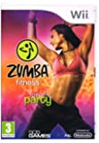 Zumba Fitness Game Only