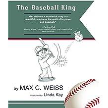 The Baseball King (English Edition)