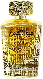 Sheikh Al Shuyukh Luxe Edition For Men, Eau De Parfum, 100 ml