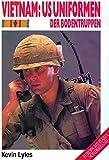 Vietnam-US-Uniformen der Bodentruppen -