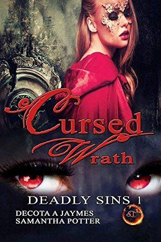 Cursed Wrath (Deadly Sins Book 1)