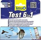 Tetra Aquarium 6-in-1 Test Strip