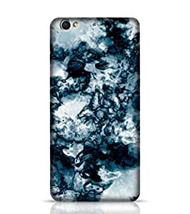 Stylebaby Cover Blue Marble Texture Background Back Cover for LeTV LeEco Le 1S Multicolor