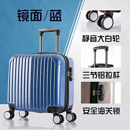hoom-chariot-a-bagages-de-cabine-bagages-pc-volant-universel-valise-assurancebleu-brosseh37l38w20-cm