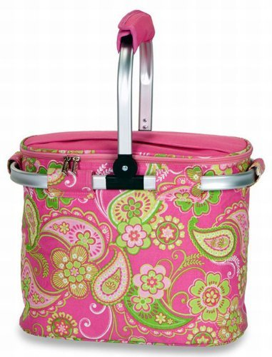 picnic-plus-psm-148pd-shelby-collapsible-market-tote-pink-desire