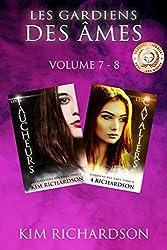 Les gardiens des âmes: Volume 7 - 8
